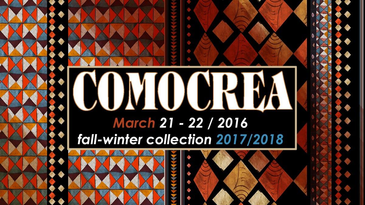 Anteprima @ Comocrea 2016