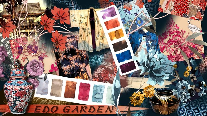Edo Garden
