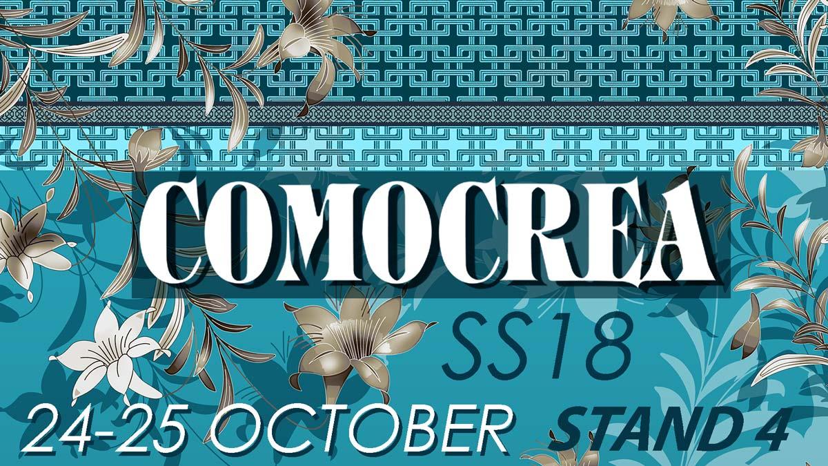 Anteprima @ Comocrea Sept 2016