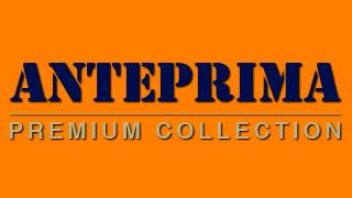Anteprima Designs premium collection.